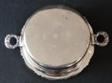 Biedermeierová stříbrná miska, s víčkem - Stephan Mayerhofer, Vídeň  1835 (6).JPG