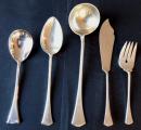 Stříbrné kompletní příbory pro šest osob (3).JPG