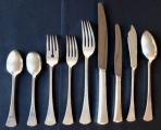 Stříbrné kompletní příbory pro šest osob (6).JPG