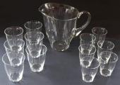 Džbán, šest větších a šest menších skleniček (1).JPG