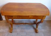 Biedermeierový stůl v třešňové dýze (2).JPG