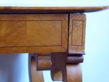 Biedermeierový stůl v třešňové dýze (4).JPG