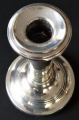 Menší stříbrný svícen - Charles Boyton & Son. , Londýn 1906 (2).JPG