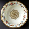 Větší porcelánová mísa - Rosenthal, Chippendale (1).JPG