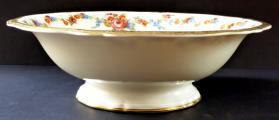 Větší porcelánová mísa - Rosenthal, Chippendale (2).JPG