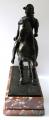 Socha bojovníka na koni - podle Andrea Briosco il Riccio (3).JPG
