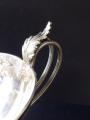 Stříbrná mísa v empírovém stylu - Arno Fassi, Milano (4).JPG