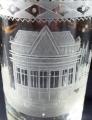 Biedermeierová sklenice, rytá, s motivem altánu (3).JPG