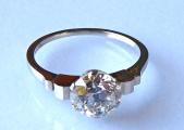 Prsten z bílého zlata - Briliant 1,85 ct (6).JPG