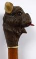Hůlka s hlavou buldoka, s pohyblivým jazykem (3).JPG