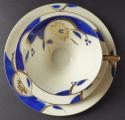 Šálek s podšálkem a talířkem, art deko - Bareuther (2).JPG