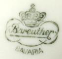 Šálek s podšálkem a talířkem, art deko - Bareuther (4).JPG