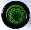 Zelená váza s kapkami - Ladislav Paleček (4).JPG