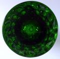 Zelená váza s kapkami - Ladislav Paleček (5).JPG