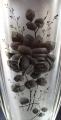 Váza s malovanými černými růžemi (3).JPG