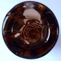 Větší váza z ambrového skla - František Vízner (4).JPG
