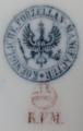 Šálek s podšálkem, Biedermeier - Berlín 1847 - 1849 (6).JPG