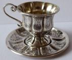 Stříbrné dětské nádobíčko - Francois Labat, Francie (5).JPG