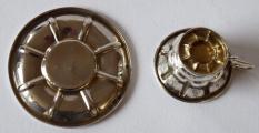Stříbrné dětské nádobíčko - Francois Labat, Francie (7).JPG