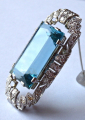 Art deco brož, přívěsek, 38 diamantů 1,5 ct - akvamarín 54,5 ct (7).JPG