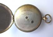 Stříbrné kapesní hodinky se šatlénem (4).JPG