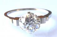 Prsten z bílého zlata - Briliant 1,85 ct (1).JPG