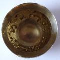 Miska stříbrná s rokokovým reliéfním ornamentem -Hanau (3).JPG