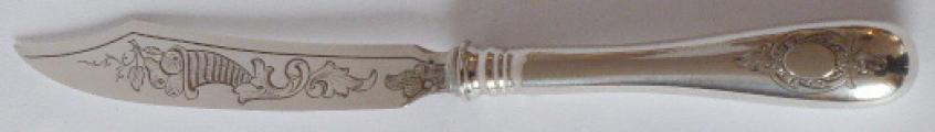 Dvanáct celostříbrných nožíků, s rohem hojnosti (4).JPG