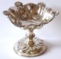 Biedermeierová stříbrná miska na sladkosti - Vídeň (2).JPG