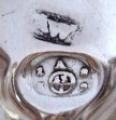 Biedermeierová stříbrná miska na sladkosti - Vídeň (6).JPG