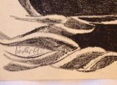 Josef Liesler - Gondoly v Benátkách (3).JPG