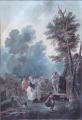 Charles Melchior Descourtis - Venkovská slavnost (2).JPG