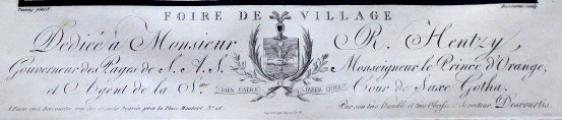 Charles Melchior Descourtis - Venkovská slavnost (4).JPG