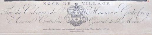 Charles Melchior Descourtis - Vesnická svatba (4).JPG