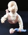 Dítě s maňáskem - Hana Benešová, Dux (2).JPG