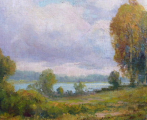 Josef Holub - Podzimní nálada (4).JPG