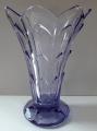 Art deko váza z fialového skla (1).JPG