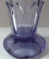 Art deko váza z fialového skla (4).JPG