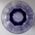 Art deko váza z fialového skla (6).JPG