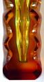 Ambrová váza se zeleným středem - Oldřich Lipský, Exbor (3).JPG