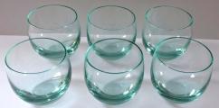 Skleničky z berylového skla - Moser, Culbutto (1).JPG