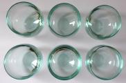 Skleničky z berylového skla - Moser, Culbutto (2).JPG