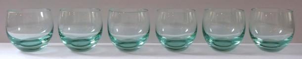 Skleničky z berylového skla - Moser, Culbutto (4).JPG