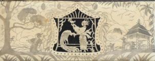 Slonovinová destička v čínském stylu (2).JPG