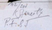 Karel Beneš - Dva klauni, pruhované tričko (3).JPG