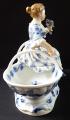 Míšeňská porcelánová figurální miska, na sůl a pepř (2).JPG