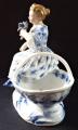 Míšeňská porcelánová figurální miska, na sůl a pepř (4).JPG