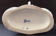 Míšeňská porcelánová figurální miska, na sůl a pepř (7).JPG