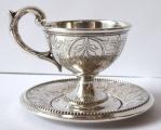 Stříbrná kávová souprava - Victor Nuber, Vídeň (4).JPG