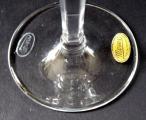 Čtyři křišťálové likérové skleničky - Moser (3).JPG